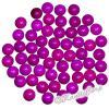 7mm Neon Bright Grape Round Nailheads