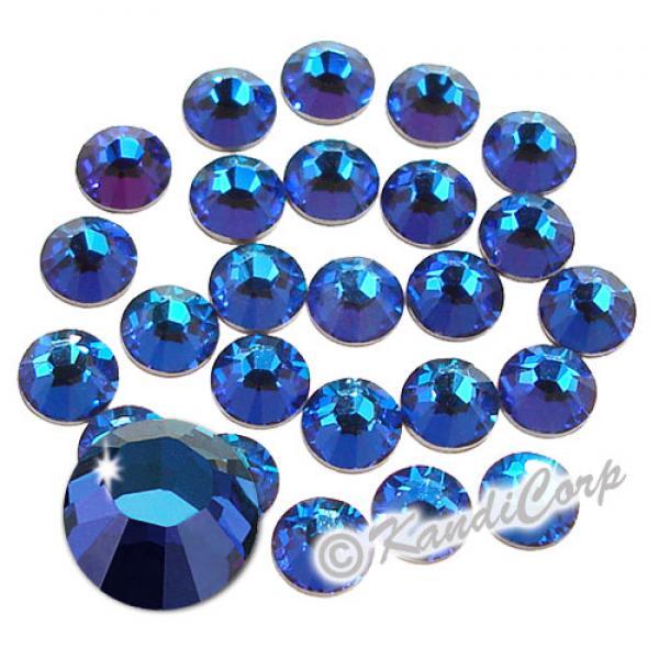 2mm 6ss Crystal Meridian Blue Swarovski 2038 Swarovski Crystals 6354211bec