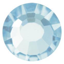 5mm Aqua Bohemica Preciosa HotFix Crystals