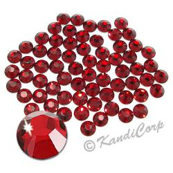 3mm 10ss Siam Swarovski 2038- Low Lead Swarovski HotFix Crystals