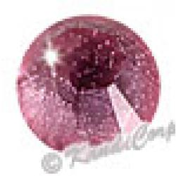 4mm Light Rose HFT 2028 Swarovski HotFix Crystals