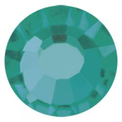 5mm Blue Zircon Preciosa HotFix Crystals