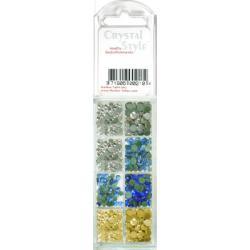 CrystalStyle Crystalina Judaic Mix Assortment Pack