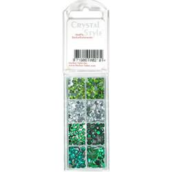 CrystalStyle St Patricks Assortment Pack