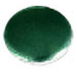 Round   1.5 mm Dk Green HotFix Nailheads