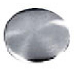Round   1.5 mm Silver HotFix Nailheads