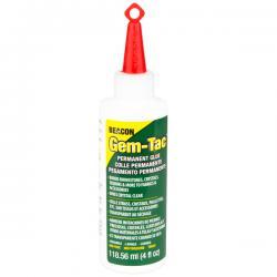 Gem-Tac Adhesive