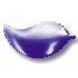 Leaf 6x10mm Sapphire HotFix Nailheads