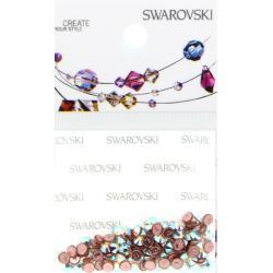 Swarovski Retail Ready Package 2038 3mm (SS10) Crystal AB - 100 pcs