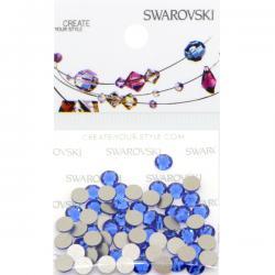 Swarovski Retail Ready Package 2088 SS16 Capri Blue - 65 pcs