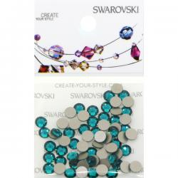 Swarovski Retail Ready Package 2088 SS16 Blue Zircon - 65 pcs