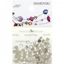 Swarovski Retail Ready Package 2088 SS12 Crystal - 100 pcs