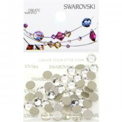Swarovski Retail Ready Package 2088 SS20 Crystal - 50 pcs