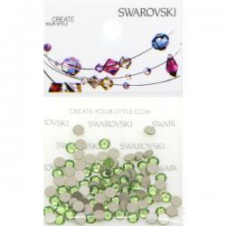 Swarovski Retail Ready Package 2088 SS12 Peridot - 100 pcs
