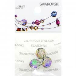 Swarovski Retail Ready Package 5000 8mm Paradise Shine - 3 pcs
