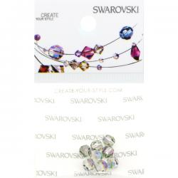 Swarovski Retail Ready Package 5000 4mm Paradise Shine - 8 pcs