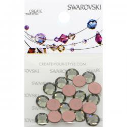Swarovski Retail Ready Package 2078 5mm (SS20) Black Diamond - 50 pcs