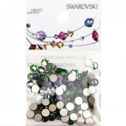 Swarovski 2088 SS16 Flat Back Mix - Boreale Forest (144 pcs)