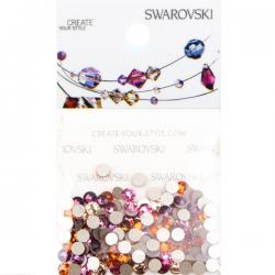 Swarovski 2088 SS12 Flat Back Mix - Floral Blooms (144 pcs)