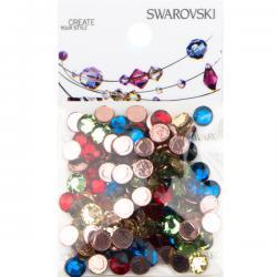 Swarovski 2078 SS20 Hotfix Mix - Marine Garden (144 pcs)