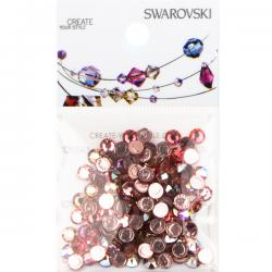 Swarovski 2078 SS16 Hotfix Mix - Rose Dynasty (144 pcs)