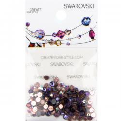 Swarovski 2038 SS10 Hotfix Mix - Royal Treatment (144 pcs)