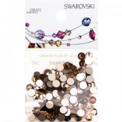 Swarovski 2088 SS16 Flat Back Mix - Natural Wonders (144 pcs)