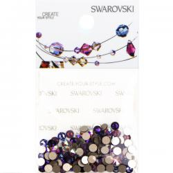 Swarovski 2088 SS12 Flat Back Mix - Royal Treatment (144 pcs)