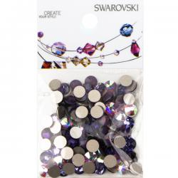 Swarovski 2088 SS20 Flat Back Mix - Royal Treatment (144 pcs)