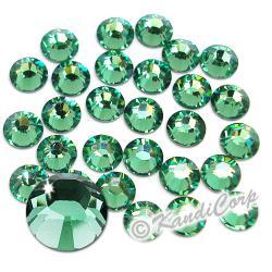 5mm 20ss Erinite Swarovski 2038 Low Lead Swarovski HotFix Crystals