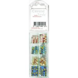 CrystalStyle Crystalina Pastel Assortment Pack