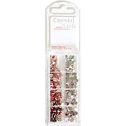 CrystalStyle Crystalina Pinks Assortment Pack