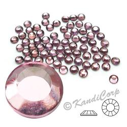 2mm 6ss Light Amethyst CraftSafe HotFix Crystals