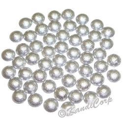 3mm Silver HotFix Pearlstud