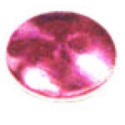 Round   1.5 mm Fuchsia HotFix Nailheads