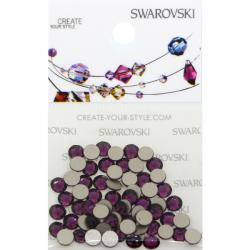 Swarovski Retail Ready Package 2088 SS16 Amethyst - 65 pcs