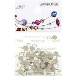 Swarovski Retail Ready Package 2088 SS16 Crystal - 65 pcs