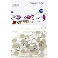 Swarovski Retail Ready Package 2088 SS20 Crystal - 50 pcs