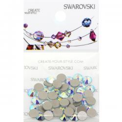 Swarovski Retail Ready Package 2088 SS20 Crystal AB - 50 pcs