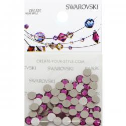Swarovski Retail Ready Package 2088 SS20 Fuchsia - 50 pcs
