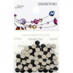Swarovski Retail Ready Package 2088 SS20 Jet - 50 pcs