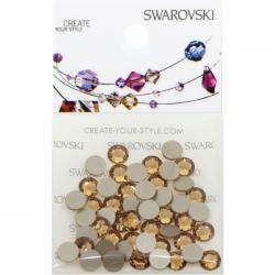 Swarovski Retail Ready Package 2088 SS20 Light Colorado Topaz - 50 pcs