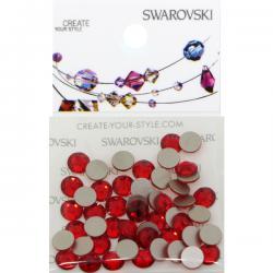Swarovski Retail Ready Package 2088 SS20 Light Siam - 50 pcs