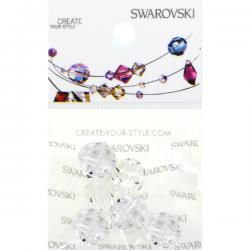 Swarovski Retail Ready Package 5000 6mm Crystal - 7 pcs