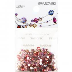 Swarovski 2038 SS10 Hotfix Mix - Rose Dynasty (144 pcs)