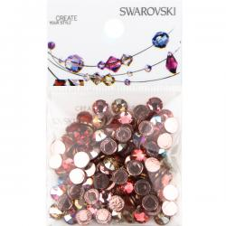 Swarovski 2078 SS20 Hotfix Mix - Rose Dynasty (144 pcs)