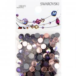 Swarovski 2078 SS20 Hotfix Mix - Royal Treatment (144 pcs)