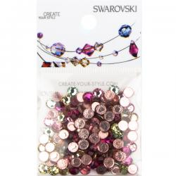 Swarovski 2078 SS16 Hotfix Mix - Springtime Breeze (144 pcs)