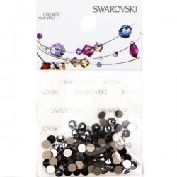 Swarovski 2088 SS12 Flat Back Mix - Reflections of the Night (144 pcs)