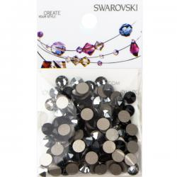 Swarovski 2078 SS20 Hotfix Mix - Reflections of the Night (144 pcs)